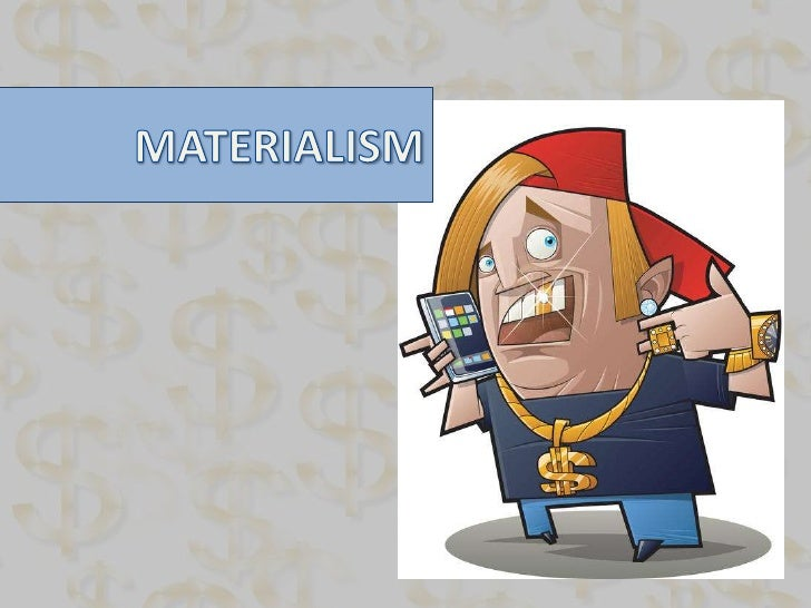 materialism and consumerism essay But there is a difference between materialism and consumerism thanks for a lovely essay hugely permanent style is the uk authority on classic and.