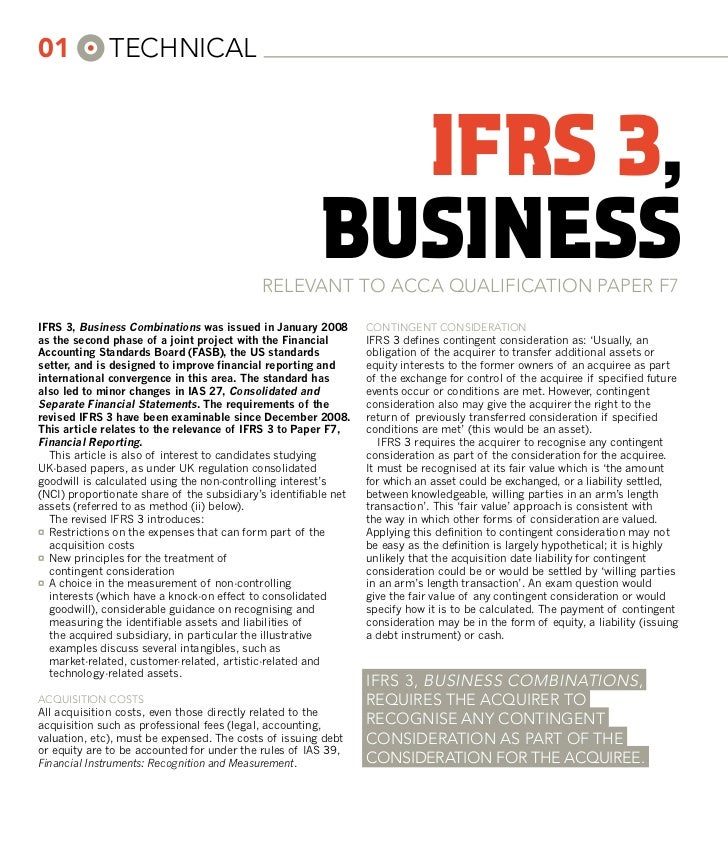 01					technIcal                                                         ifrs 3,                                          ...