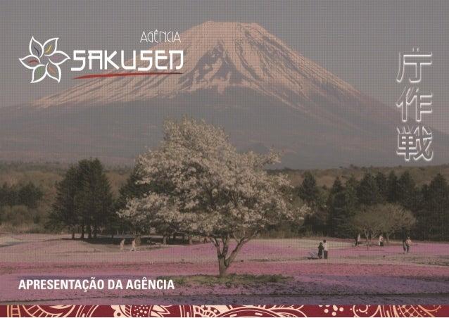 Agência Sakusen