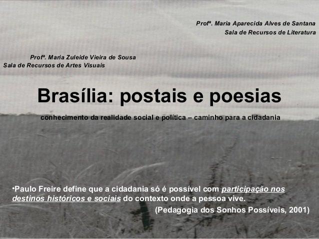 Profª. Maria Aparecida Alves de Santana                                                                   Sala de Recursos...