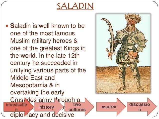 saladin hero of islam pdf