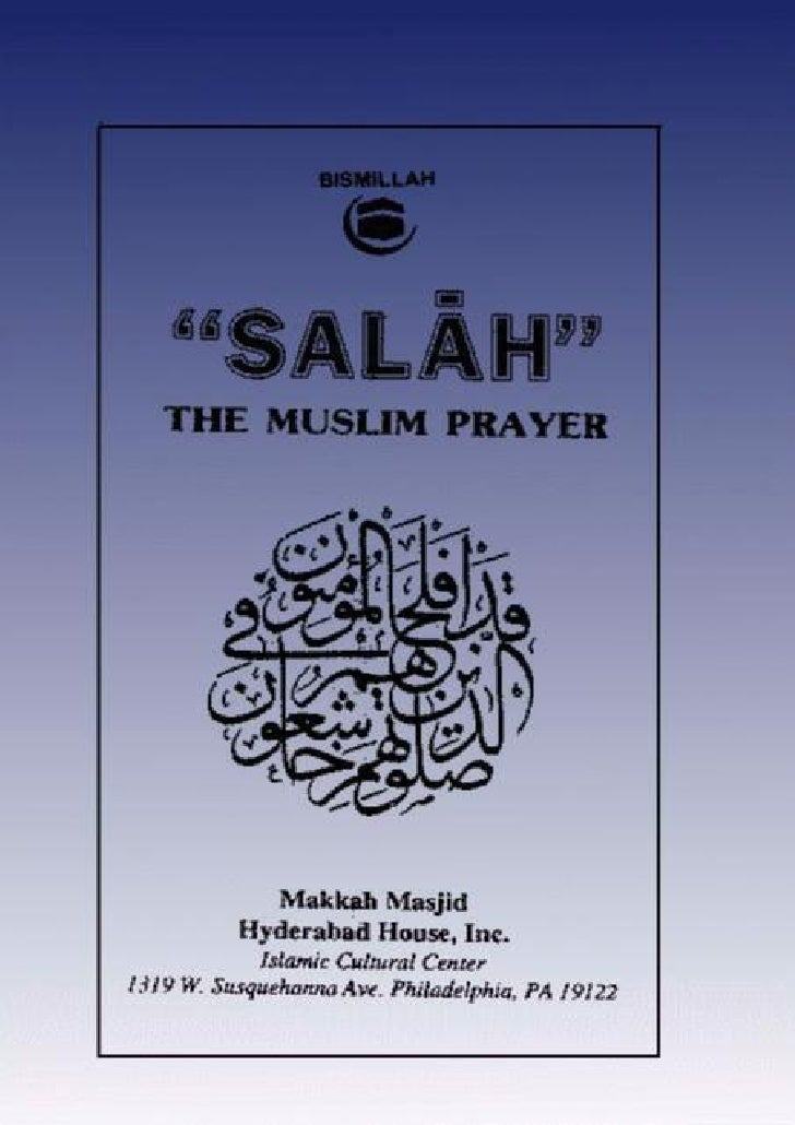 CONTENTS   Chapter No:               Description            Page No        I        `IBADAH                               ...