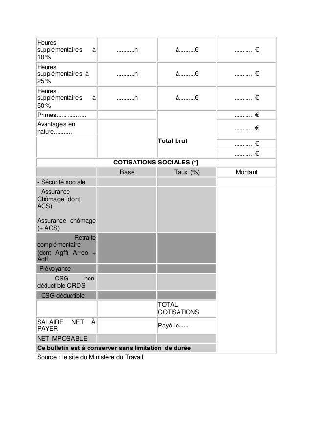Salaires le guide qapa 2015 - Plafond salaire imposable ...