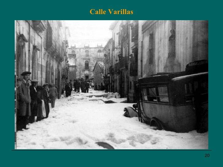 Calle Varillas