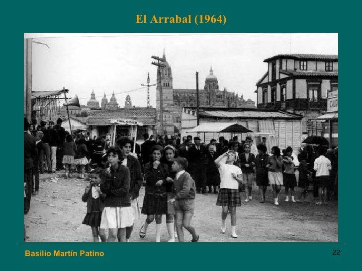 El Arrabal (1964) Basilio Martín Patino