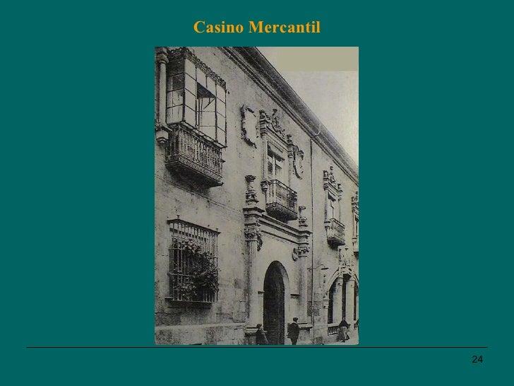 Casino Mercantil