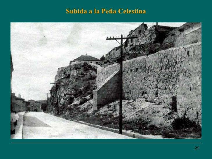 Subida a la Peña Celestina