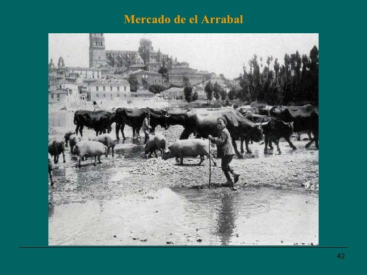 Mercado de el Arrabal