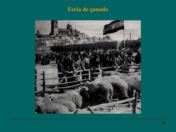 Feria de ganado