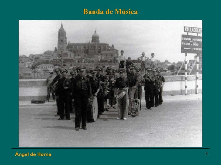 Banda de Música Ángel de Horna