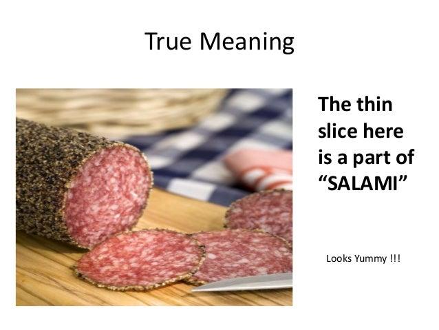 Salami Attack