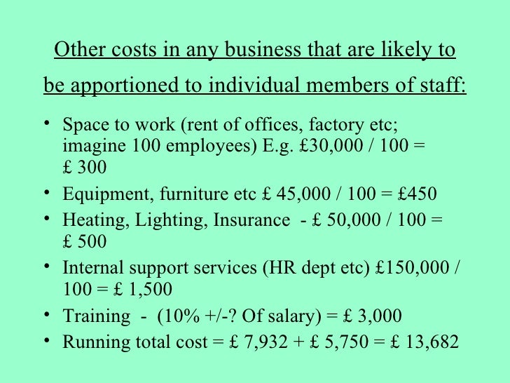 salaries how much am i worth