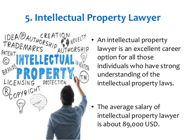 how to become an intellectual property lawyer