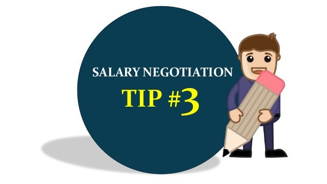 Salary Negotiation Tips: How-to Raise Your Salary Even in a Competiti…