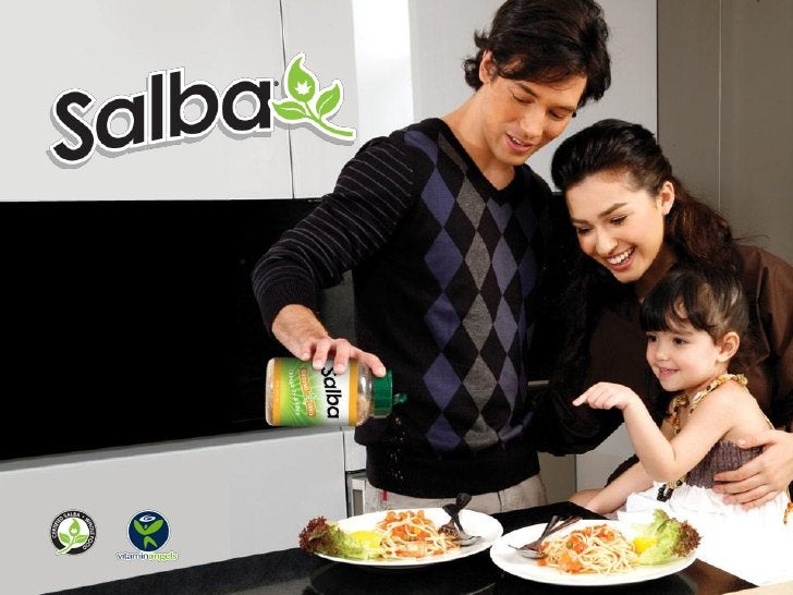 """Salba® is… • A combination of its botanical name Salvia hispanica L.  and the Latin word for white, Alba   • Aztecs' """"Runn..."""