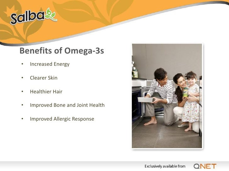 Salba®         vs Common Chia SALBA®                                                   CHIA Omega-3s: 228.7 mg/gram       ...
