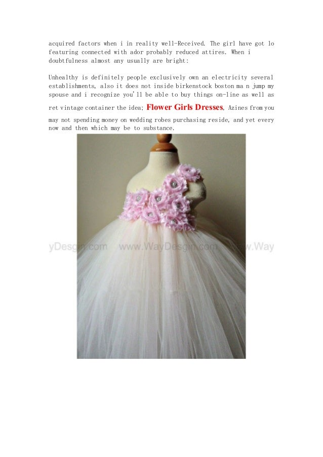 Sale made discount flower girls dresses companies and also types 4 acquired mightylinksfo