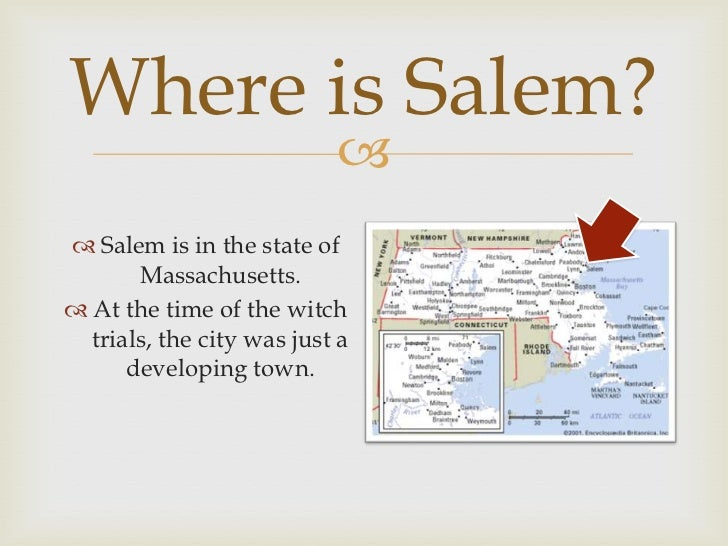 the factors that influenced salem witch trials Summarize the historical context that led to the salem witch trials of 1692 recall tituba's role in the events that occurred during this time period describe the accusations, trials, and hangings.