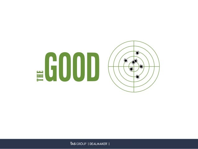 Sales And Marketing Alignment: The Good, The Bad, and The Ugly Slide 2