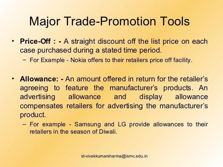 types of promotion schemes Essays - largest database of quality sample essays and research papers on types of promotion schemes.
