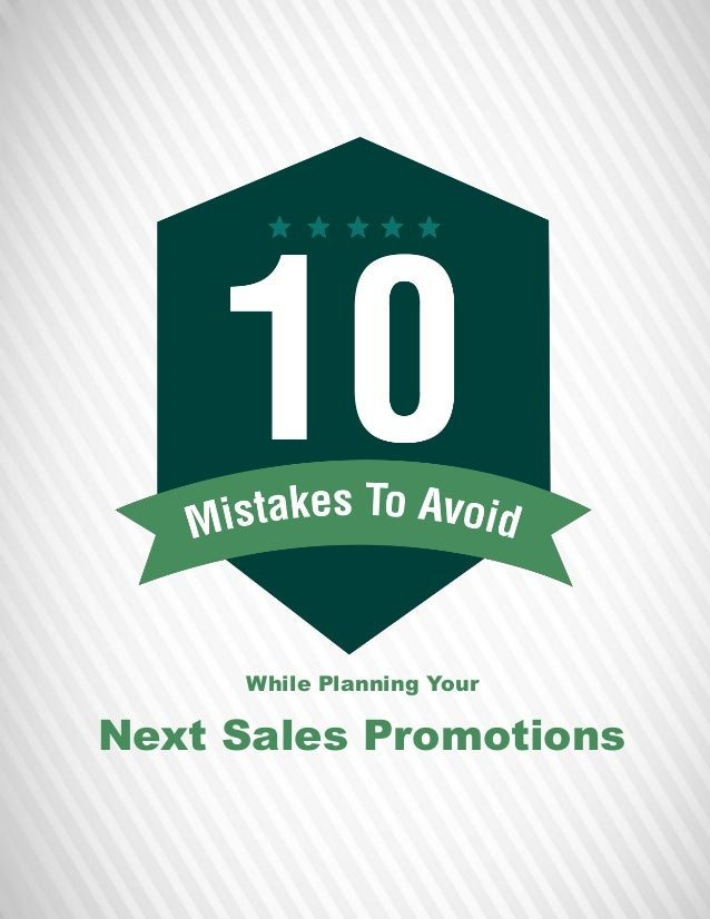 While Planning Your  Next Sales Promotions  www.rewardport.in