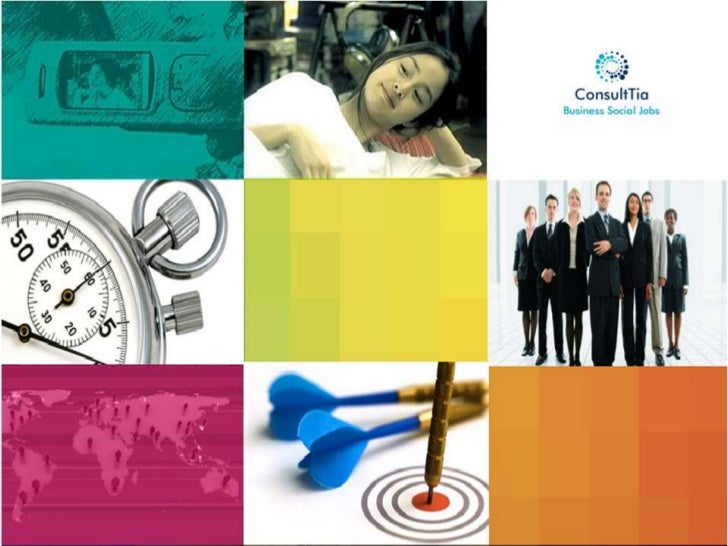 ConsultTia Corporation . offers a complete range of Management Advisory Services and HumanResource Services from conceptua...