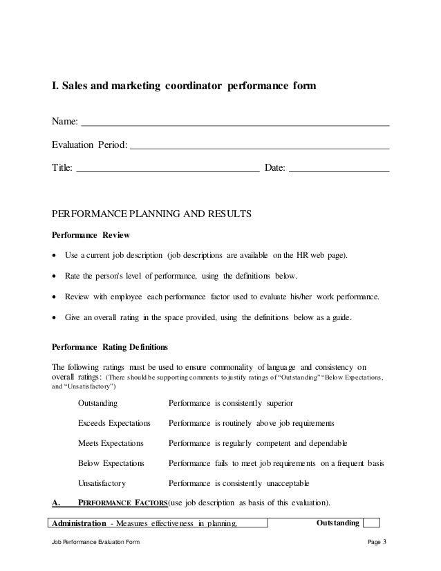 hotel sales and marketing coordinator job description - Khafre