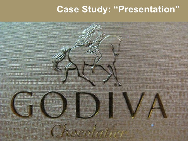 "Case Study: ""Presentation"""