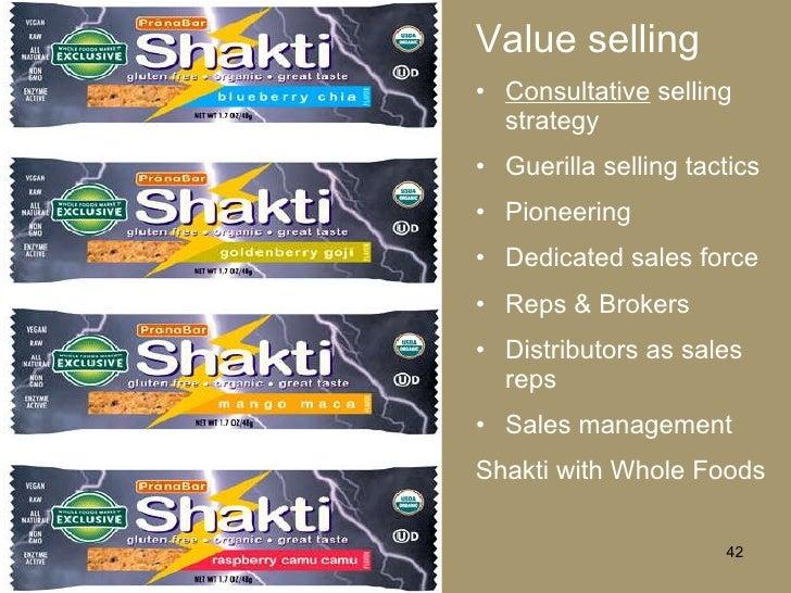 Value selling <ul><li>Consultative  selling strategy </li></ul><ul><li>Guerilla selling tactics </li></ul><ul><li>Pioneeri...