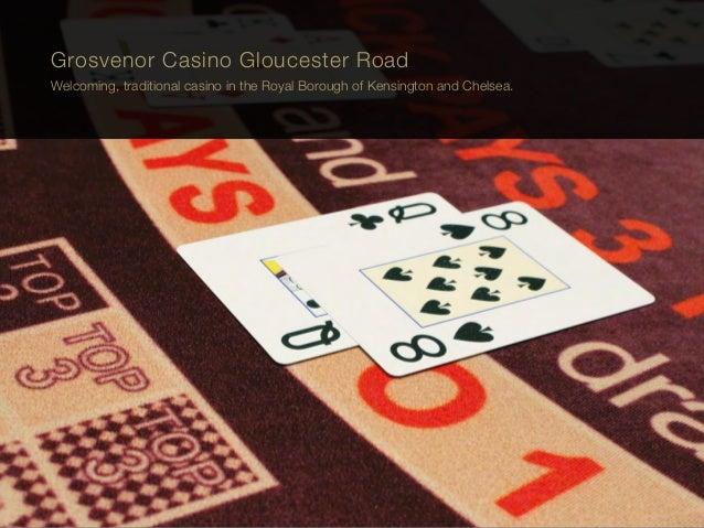 Blackjack online mexico