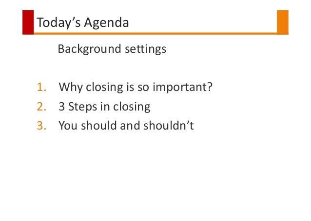 Sales closing(training) presen_fin Slide 2