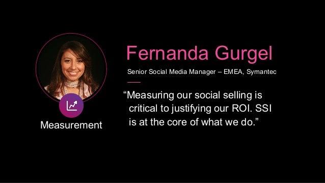Social Selling Heroes Executive Alignment MeasurementEducation