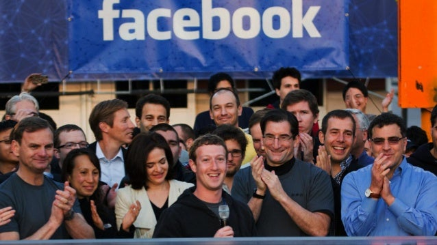 """Mike Derezin ? """"Zuckerberg is an idiot! I can't believe he turned down Yahoo for 1 billion dollars."""""""