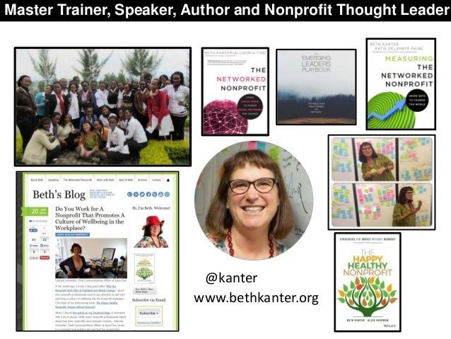 Combating Distraction and Enhancing Productivity: Technology Wellness in the Nonprofit Workplace Slide 2