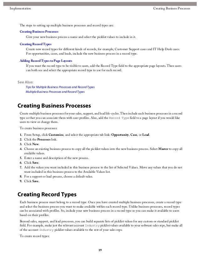 Salesforce Administrator | Enterprise Edition Upgrade Guide 2014