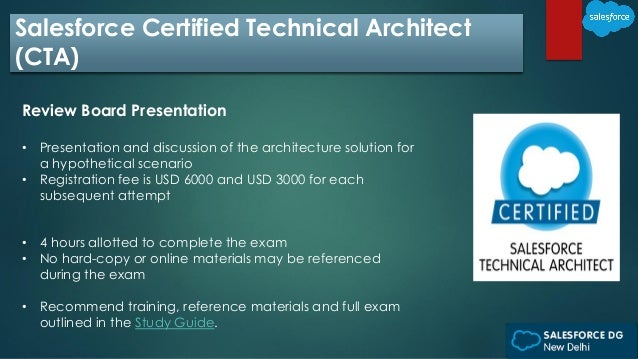 Salesforce Certifications Explained