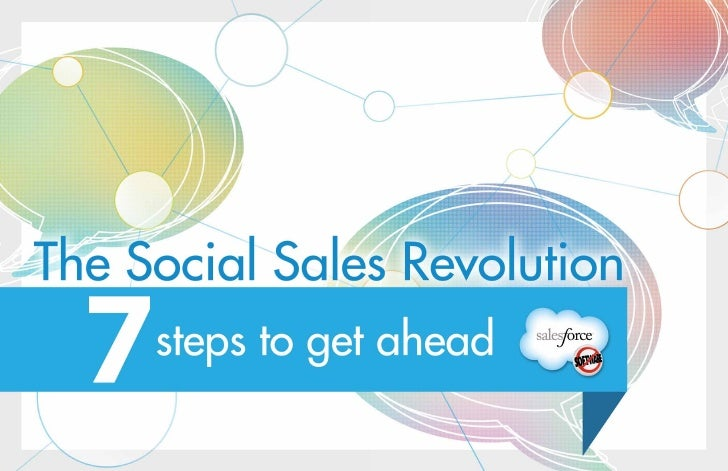 Introduction    We are in the middle of a social revolution.               A new age of the social customer has arrived, m...
