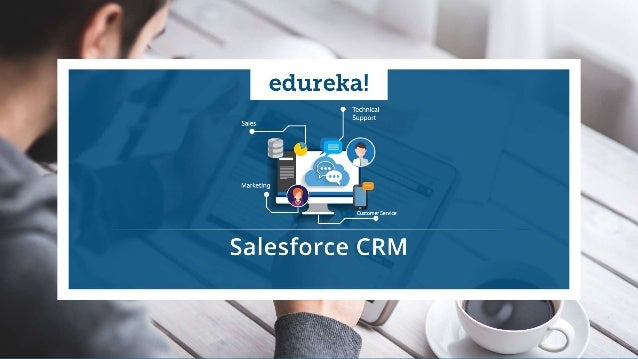 www.edureka.co/salesforce-foundation-comboEdureka's Salesforce Certification Training