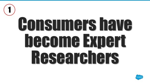 Marketing in the Era of the Connected Consumer