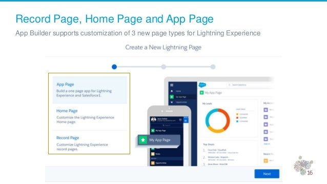 Salesforce Summer 16 Release Overview Deck