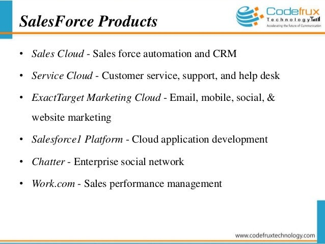 pros and cons of sales force