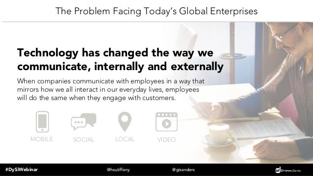 How Salesforce Mobilized Thousands of Global Employee Advocates Slide 3