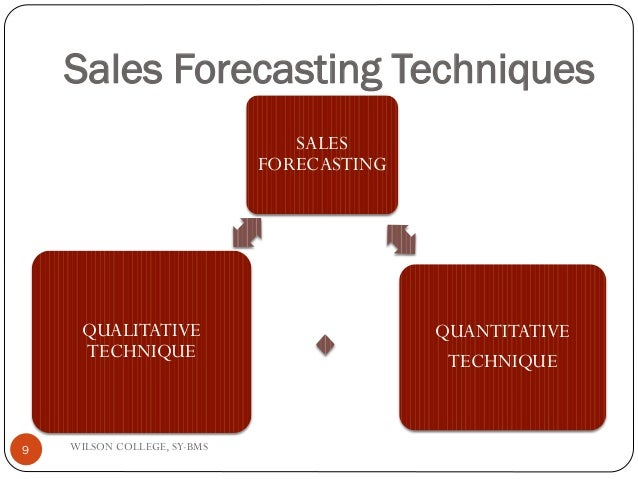zara three sales forecasting methods With the technology development, many tools can help to decide the optimal level of inventory take p&g as an example, which is the largest consumer goods company in the world, multiple methods are combined in the forecasting of sales.