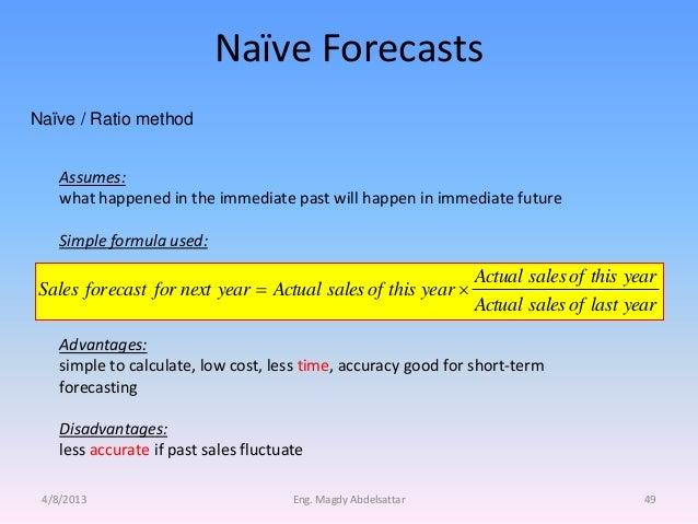 Sales Forecasting Amp Planing Training