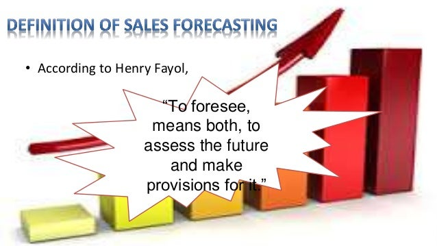 Sales forecasting with examples ( asian paints and cocacola)