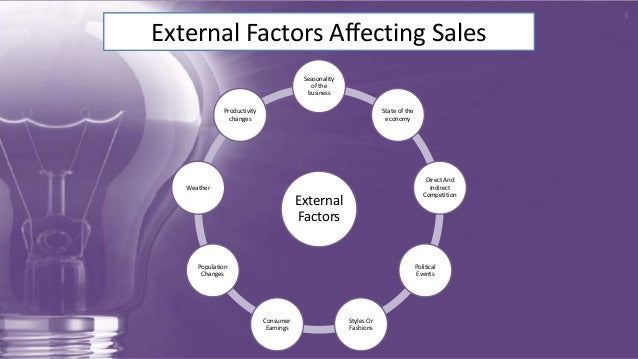 factors affecting sales Top 10 issues affecting real estate daily real estate news  retail sales, health care, and myriad factors that define the success of different geographic areas.