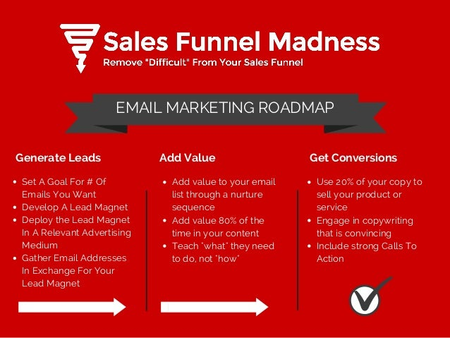 The Facts About Email Sales Funnel Revealed