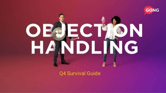 Video Training Course Q4 Survival Guide