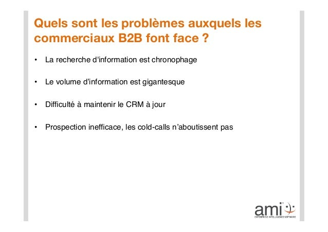 Sales intelligence  Slide 2