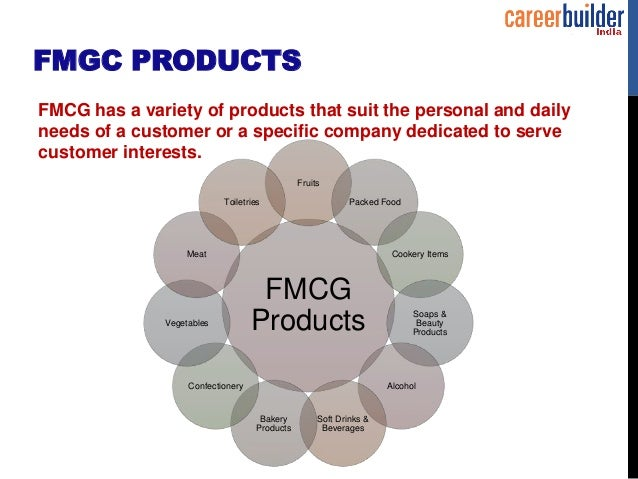 Sales Jobs And Fmcg Sector Career Builder India